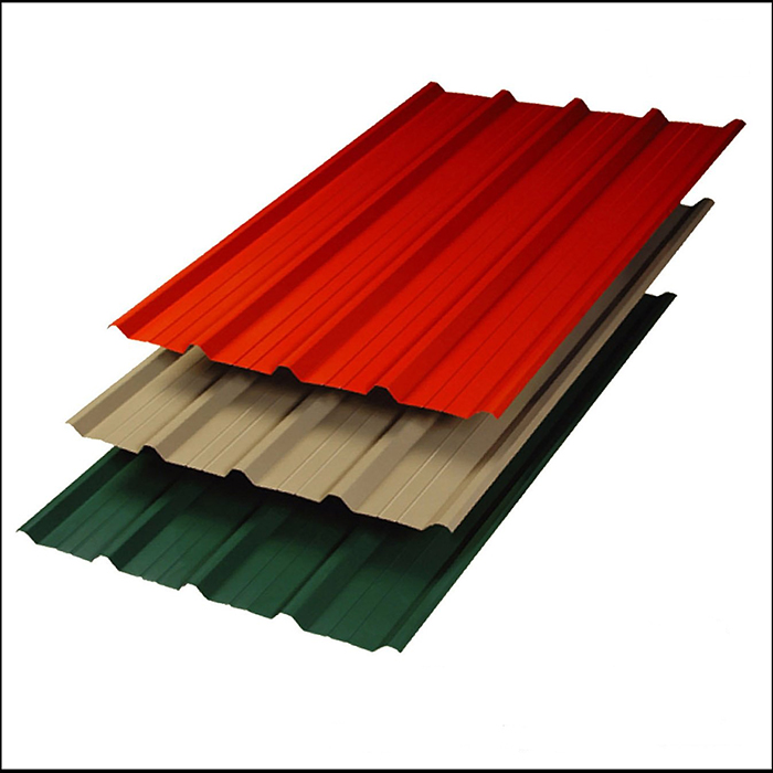 Sheet House Steels Aluminium Roofing Sheets In Kerala Gi